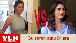 Cantikan Mana Gulseren atau Dilara dalam Serial Cansu dan Hazal Season 2 di Antv
