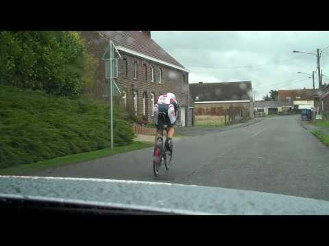 Taylor Phinney Tryptique Stage 2A time