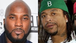 Big Meech RIPS Young Jeezy Apart