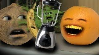 Annoying Orange - He Will Mock You