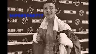 JAIME MUNGUIA HAS SUPERSTAR QUALITIES, GREAT OPTIONS & A BRIGHT FUTURE