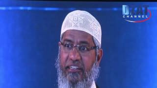 Full Lecture Dr. Zakir Naik Visit Indonesia 2017 : Similarity between Islam and Christianity