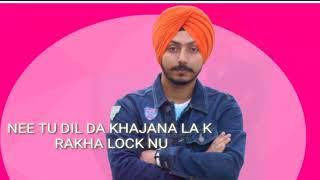 Crash - Ramneek Singh || Latest Punjabi Songs 2017 || True Records