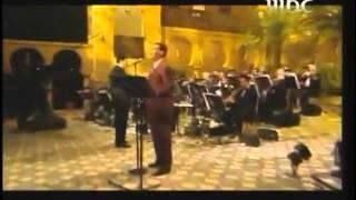 محمد عبده على البال مع الامير الشاعر نواف بن فيصل