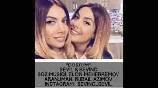Sevil Sevinc - Dostum (2015)