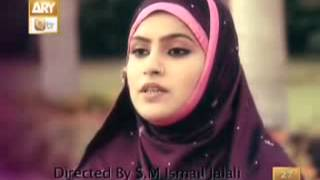 ExClUsIvE!!! new naat by HOORIA FAHIM & AMBER ASHRAF  Main Tere Qurban Muahmmad clear recording