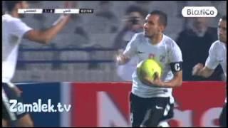 اهداف الاهلي والصفاقسي 3-2 كأس السوبر الافريقي