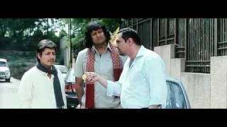Boman Irani comedy scene from the movie 99