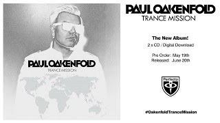 Paul Oakenfold - Not Over Yet