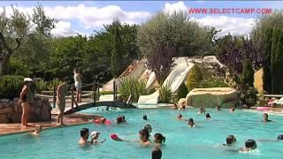 Camping Le Serignan Plage - France - Languedoc-Roussillon - Sérignan