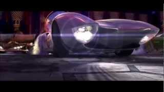 Go Speed Racer! ||Go!||