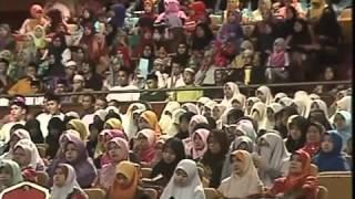 ▶ Exclusive Amazing Tilawat Qari Nazmul Hasan of Bangladesh Isra 85 - YouTube [360p]