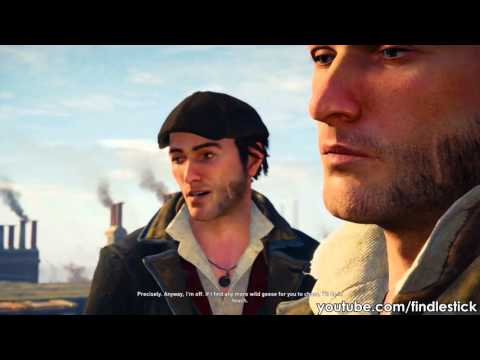 Xxx Mp4 Assassin S Creed Syndicate – Sex Change Glitch The Full Movie – Special Video 3gp Sex