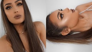 SLAY EVERYDAY MAKEUP TUTORIAL 2017
