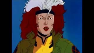 Nightcrawler's origins are revealed - X-Men the Animated Series