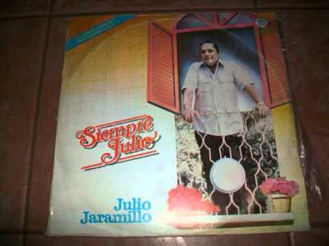 Julio Jaramillo siete puñales