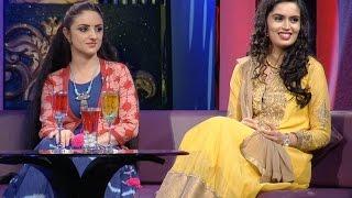 Onnum Onnum Moonu Season 2 I Ep 18 - With Nandini and Paris Lakshmi I Mazhavil Manorama