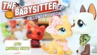 LPS: The Babysitter - Part #1/2 (Halloween Special 2017)