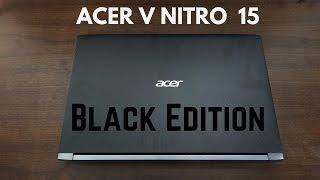 Acer V Nitro 15 Black Edition w/GTX 1060