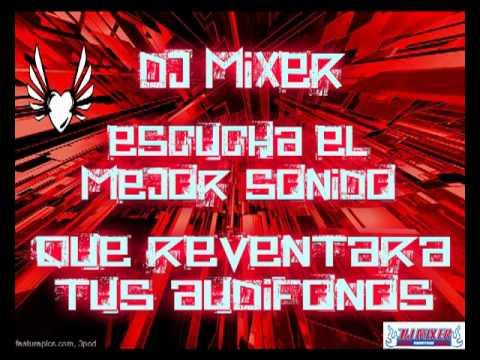 MUSICA SONIDERA LO MEJOR DE ALBERTO PEDRASA DJ MIXER