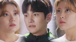 남지현, 지창욱 모닝 뽀뽀 거절에 '민망한 눈빛' 《Suspicious Partner》 수상한 파트너 EP29
