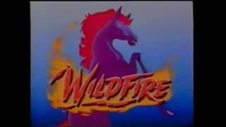 Fuego Salvaje (Wildfire) opening instrumental