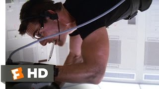 Mission: Impossible (6/9) Movie CLIP - Out of the Vault (1996) HD