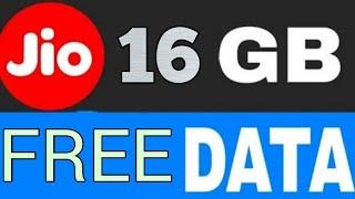 Jio R Aro 16 GB Data Free    Goalparia Gyan ,D Tube,Sarkar Erfan Uhana