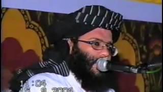 Mairaj un Nabi S A W, Allama Ahmed Shoaib Khan Sahib