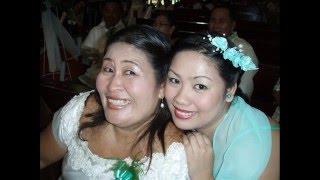 oyao-fuentenegra wedding