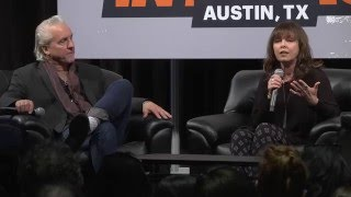 SXSW Interview: Pat Benatar & Neil Giraldo | SXSW Music 2016