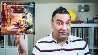 Sad Song | Sukh-E Muzical Doctorz | RECORD REVIEW