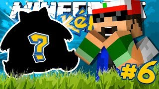 Minecraft: POKEMON!! #6 - BUILDING THE SQUAD!!