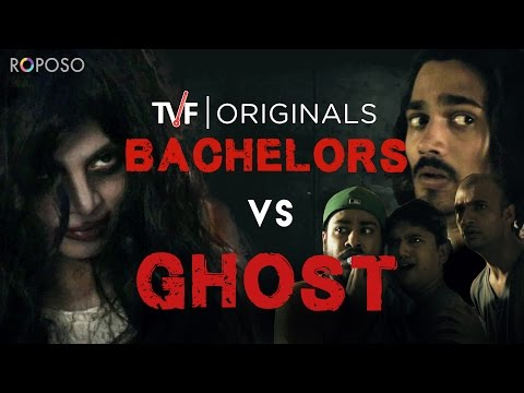 Xxx Mp4 TVF Bachelors S01E01 Bachelors Vs Ghost Ft BB Ki Vines 3gp Sex