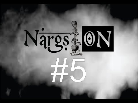 Nargs ON #5 Review Blue bee - Before Sex