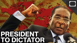 How Do Presidents Become Dictators?