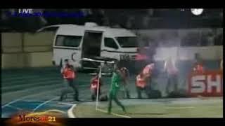 QWC 2014 Iraq vs. Yemen 2-0 (23.07.2011)