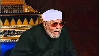 تفسير سورة الاحزاب - الحلقة 1 - الشعراوي