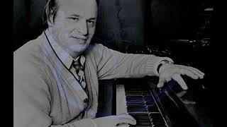 Brahms - Antonin Kubalek (1991) Scherzo in E flat minor op. 4