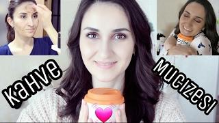 Kahve İle Güzelleşelim   5 Güzellik Sırrı   2 Uyarı