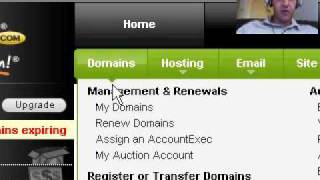 How To Point Your Domain Name To Your Website Host