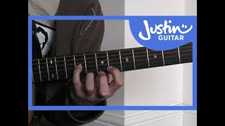 Tears In The Rain  Joe Satriani Songs Guitar Lesson St201 How To Play