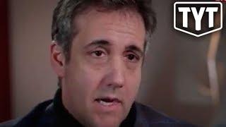 Michael Cohen: TRUMP IS A LIAR