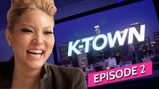 K-Town S1, Ep. 2 of 10: