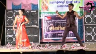 Tamil Record Dance 2016 / Latest tamilnadu village aadal padal dance / Indian Record Dance 2016  449