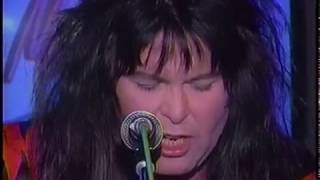 W.A.S.P. (Blackie Lawless) - The Idol