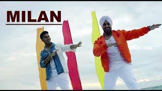 Milan Deep Money Ft. Arjun Full Song Lyrics - Latest Songs 2017