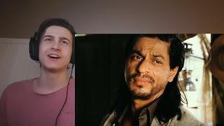 Don 2 Full Movie Entry Scene Best Shah Rukh Khan Moment SRK Reaction