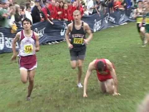 Xxx Mp4 Dramatic Finish At High School State Cross Country Championship 3gp Sex
