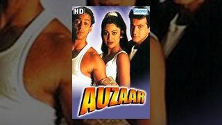 Auzaar (HD) - Hindi Full Movie - Salman Khan | Sanjay Kapoor | Shilpa Shetty - (With Eng Subtitles)
